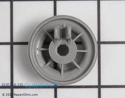 Wheel (OEM)  617087, 1998570
