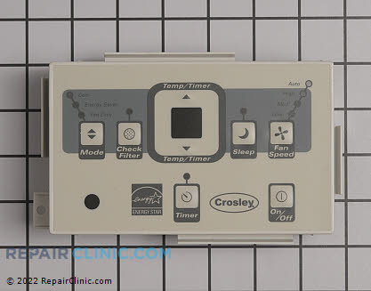 Control  Panel 5304472428      Main Product View