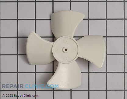 Electrolux Oven Fan Blade