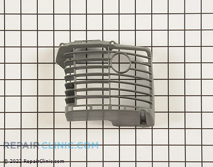 Cover (Genuine OEM)  518504002, 1953691