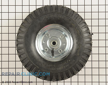 Wheel (Genuine OEM)  310223001