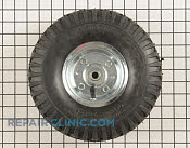Wheel - Part # 1952465 Mfg Part # 310223001