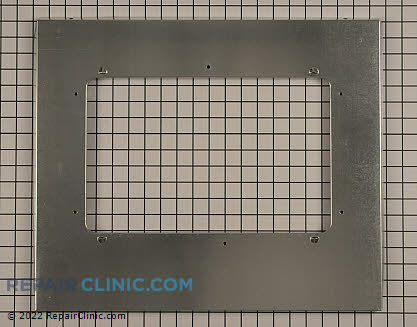 Heat Shield 318073502       Main Product View