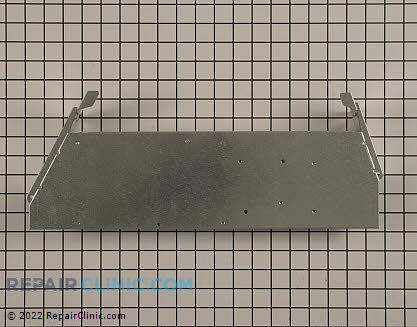 Mounting Plate (OEM)  318577700