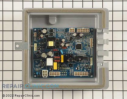 Electrolux Power Supply Board