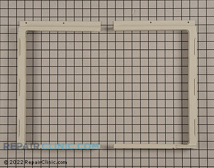 Curtain Frame (OEM)  AC-2950-115