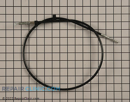 Clutch Cable, Honda Power Equipment Genuine OEM  54510-723-750