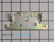 Bracket - Part # 1620057 Mfg Part # 17032A