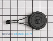 Gas Cap - Part # 2120347 Mfg Part # 799585