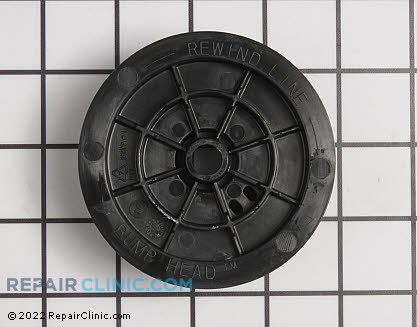 Spool, Toro Genuine OEM  610318, 1847959