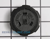 Gas Cap - Part # 1831046 Mfg Part # 753-05289