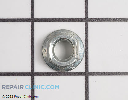 Nut (Genuine OEM)  912-0431