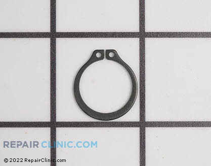 Lawn Boy Retaining Ring