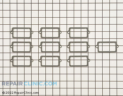 Breather Gasket Shop Pack, Briggs & Stratton Genuine OEM  4159