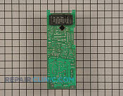 Main Control Board - Part # 1456241 Mfg Part # W10197761