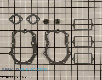 Gasket Set, Briggs & Stratton Genuine OEM  498047, 1641791