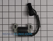 Ignition Coil - Part # 1708004 Mfg Part # 14 584 04-S