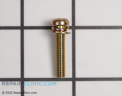 Screw (Genuine OEM)  90024205025