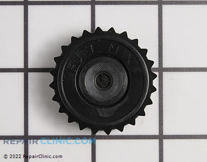 Gas Cap (Genuine OEM)  13100406320