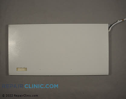 Outer Door Panel (OEM)  297316303