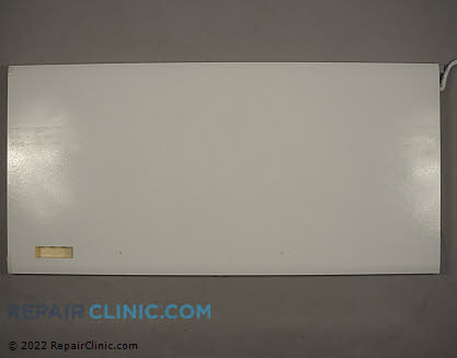 Jenn Air Range Vent Hood Plate
