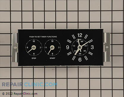 Universal Clock/Timer