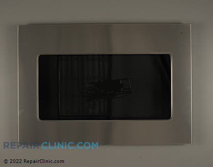 Frigidaire Stove Door Assembly