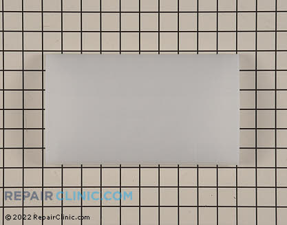 Light Lens (OEM)  241753501, 1512642