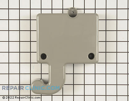 Electrolux Freezer Hinge Cover