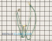 Wire - Part # 446653 Mfg Part # 216533100
