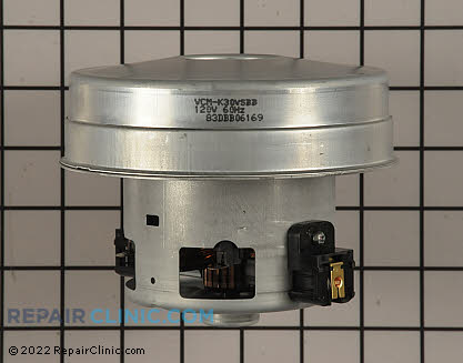 Drive Motor 2036789         Main Product View