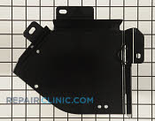 Belt Cover - Part # 1838809 Mfg Part # 783-1348D-0637