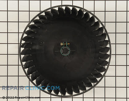 Blower Wheel 606-106-07 Main Product View