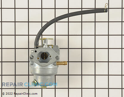 Carburetor (Genuine OEM)  A100671
