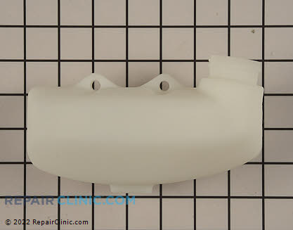 Gas Tank A350000680 Main Product View