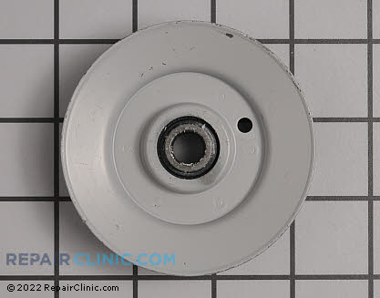 Idler Pulley (Genuine OEM)  756-04241, 1832225