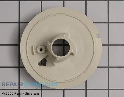 Recoil Starter Pulley 545150201 Main Product View