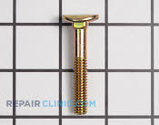 Screw - Part # 1620222 Mfg Part # 710-1174