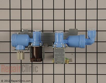 Water Inlet ValveNNN-NN-NNNN      Main Product View