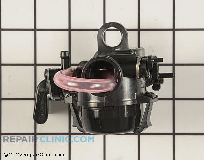 Carburetor 16100-ZE5-005 Main Product View