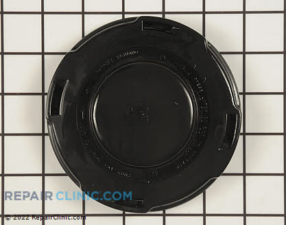 Cover (Genuine OEM)  530094494, 1989063