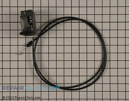Throttle Cable (Genuine OEM)  191257