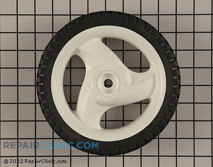 Wheel (Genuine OEM)  194348X427