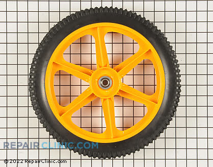 Wheel Assembly (Genuine OEM)  181383