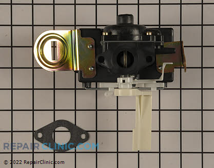 Carburetor, Toro Genuine OEM  93-4319, 1846178