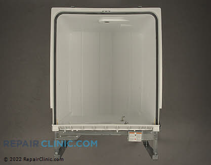 Frigidaire Dishwasher Outer Tub