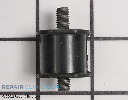 Rubber Isolator (Genuine OEM)  10491011410 - $2.85