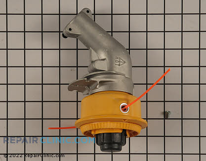 Trimmer Head (Genuine OEM)  753-05268