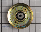 Flat Idler Pulley - Part # 1604333 Mfg Part # 173901
