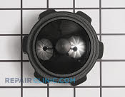 Gas Cap - Part # 2206134 Mfg Part # 7012515YP